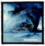 RAMMSTEIN: Rosenrot (95x95) (felvarró)