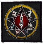 SLIPKNOT: Tetragramma (95x95) (felvarró)