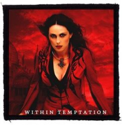 WITHIN TEMPTATION: Stand (95x95) (felvarró)