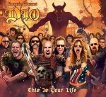 DIO-TRIBUTE: This Is Your Life (Metallica,Motorh.. (CD)