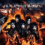BLACK VEIL BRIDES: Set The World On Fire (CD) (akciós!)