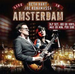 JOE BONAMASSA/B.HART: Live In Amsterdam (2CD)