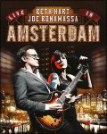 JOE BONAMASSA/B.HART: Live In Amsterdam (DVD, 114')