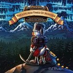TUOMAS HOLOPAINEN: The Life And Times... (CD)