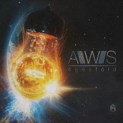 AWS: Égésföld (CD)