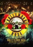 HOLLYWOOD ROSE: Live From Budapest (DVD)