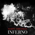 MARTY FRIEDMAN: Inferno (CD)
