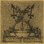MAYHEM: Esoteric Warfare (digipack, deluxe edit.) (CD)