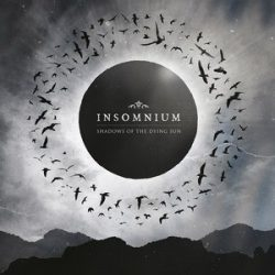 INSOMNIUM: Shadows Of The Dying Sun (CD)