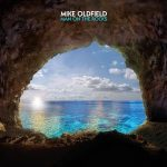 MIKE OLDFIELD: Man On The Rocks (CD)