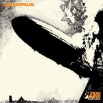 LED ZEPPELIN: 1. (LP, 180gr,remastered)
