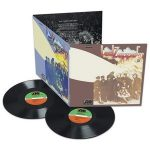 LED ZEPPELIN: 1. (3LP, remastered)