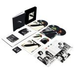 LED ZEPPELIN: 1. (2LP+2CD+book,box)