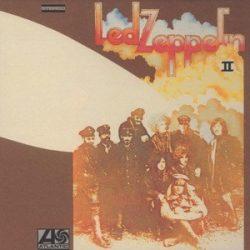 LED ZEPPELIN: 2. (2014 remastered) (CD)