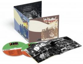 LED ZEPPELIN: 2. (2CD, Deluxe Edition)