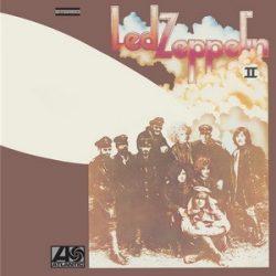 LED ZEPPELIN: 2. (Lp, 180gr, remastered)