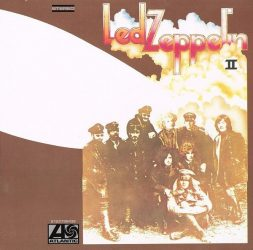LED ZEPPELIN: 2. (2LP, remastered)