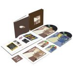 LED ZEPPELIN: 2. (2LP+2CD+book,box)