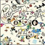 LED ZEPPELIN: 3. (Lp, 180gr, remastered)