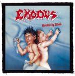 EXODUS: Bonded (95x95) (felvarró)