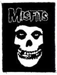 MISFITS: Fiend (70x95) (felvarró)