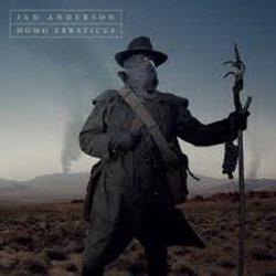 IAN ANDERSON: Homo Erraticus (CD)