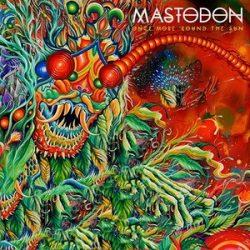MASTODON: Once More Round The Sun (CD)