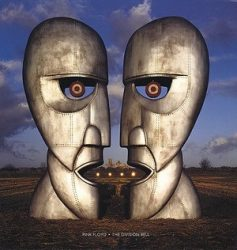 PINK FLOYD: The Division Bell (2LP, 180gr)