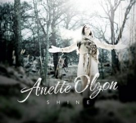 ANETTE OLZON: Shine (CD)