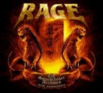 RAGE: The Soundchaser Archives (2CD+DVD)