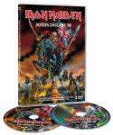 IRON MAIDEN: Maiden England '88 (2DVD) (akciós!)