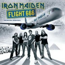 IRON MAIDEN: Flight 666 (2CD) (akciós!)