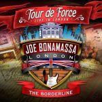 JOE BONAMASSA: Tour De Force (Borderline) (2LP)
