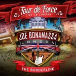 JOE BONAMASSA: Tour De Force (Borderline) (2LP)