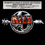 KISS: 40 Years - Decades Of Decibels (2CD)