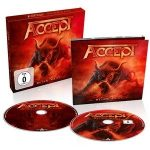 ACCEPT: Blind Rage (CD+ Blu-ray, 121',kódmentes)