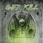OVERKILL: White Devil Armory (CD)