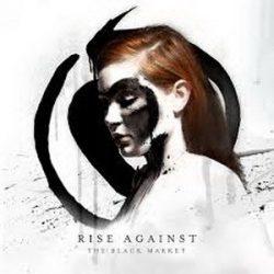 RISE AGAINST: Black Market (CD) (akciós!)