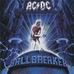 AC/DC: Ballbreaker (RSD release, 2014) (LP)