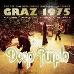DEEP PURPLE: Graz 1975 (digipack) (CD)
