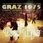 DEEP PURPLE: Graz 1975 (digipack) (CD)