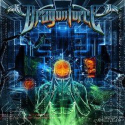 DRAGONFORCE: Maximum Overload (CD, +5 bonus,+DVD)