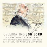 JON LORD,DEEP P.& FRIENDS: Celebr. Jon Lord (CD)