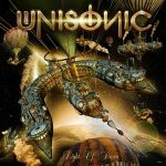 UNISONIC: Light Of Dawn (CD)