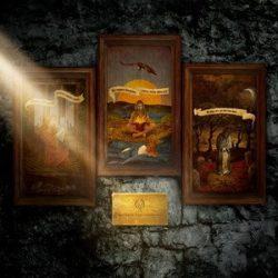 OPETH: Pale Communion (CD)