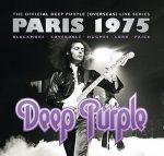 DEEP PURPLE: Paris 1975 (3LP)