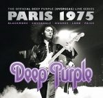 DEEP PURPLE: Paris 1975 (3LP)