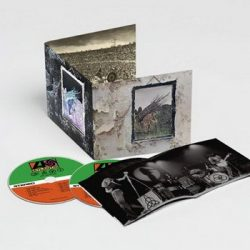 LED ZEPPELIN: 4. (2CD, Deluxe Edition)
