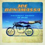 JOE BONAMASSA: Different Shades Of (LP, black)