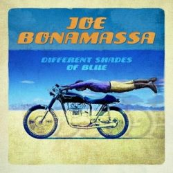JOE BONAMASSA: Different Shades Of (LP, black)